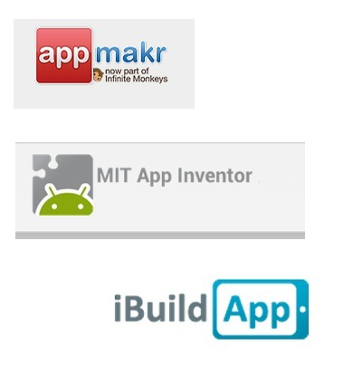 Teachers Easy Tools to Create Their Own Apps ~ Educational Technology and Mobile Learning | Instructional Technology | Scoop.it