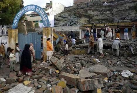 Taliban restrict women's education in Pakistan | Girls' Education | Scoop.it