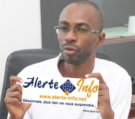 David Youant: discret patron d'une agence de presse ivoirienne indépendante et innovante | DocPresseESJ | Scoop.it