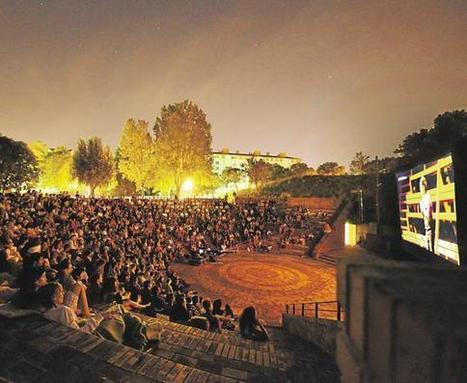 Après le cinéma, l'opéra sur écran diffusé en plein air | digital technologies in classical music & opera | Scoop.it