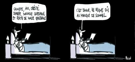 Longue journée du sommeil   Autres Vérités   Scoop.it