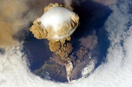 Small volcanic eruptions could be slowing global warming | Nature enviroment and life. | Scoop.it