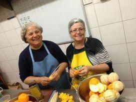 My story: Glyko tou koutaliou (spoon sweet) | Neos Kosmos | travelling 2 Greece | Scoop.it