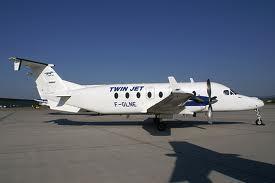 Nouveaux vols avec Twin Jet au départ de Marseille vers Pau et Toulouse | La lettre de Toulouse | Scoop.it