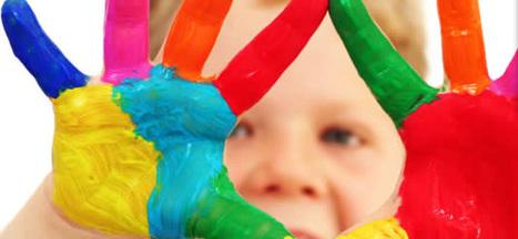 La educación infantil debería ser el modelo para el aprendizaje a lo largo de la vida | Programamos | El aprendizaje a lo largo de la vida | Scoop.it