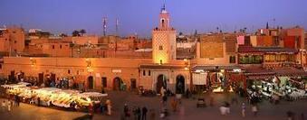 Lycée Professionnel Renée Bonnet - Voyage d'études au Maroc | Voyage au Maroc par les élèves du Lycée Renée Bonnet | Scoop.it