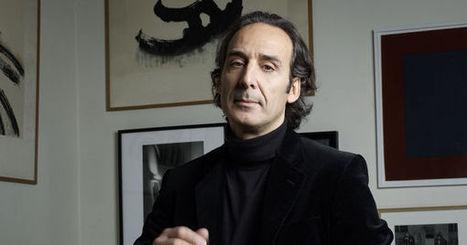 Alexandre Desplat: «Le compositeur est le troisième auteur d'un film» - le Monde | Actu Cinéma | Scoop.it