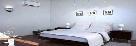 Climatiser sa chambre, est-ce une bonne idée ? | literie, les articles de nekkua | Scoop.it