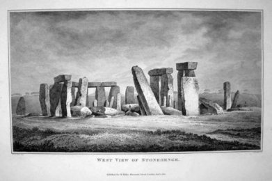 FRANCE : L'aura de Stonehenge plane sur les musées | World Neolithic | Scoop.it