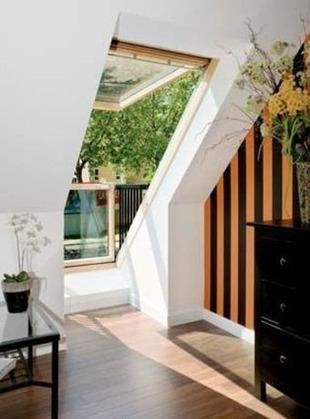 Fenêtres de toit : confort, isolation thermique, économie d'énergie pour la maison et les combles | La Revue de Technitoit | Scoop.it