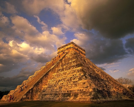 Did Belief in Gods Lead to Mayan Demise? | Maya Civilization | Scoop.it