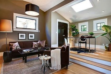 Brown Decoration for Modern Home Interior | Home Decor and Lifestyle | Scoop.it