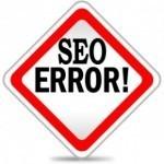 Aide Référencement : Les 10 erreurs à eviter - référencement   Référencement naturel - Solutionwebmarketing   Scoop.it