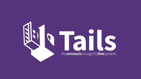 Tails, l'O.S. anonyme utilisé par Snowden, affecté par une faille | Libertés Numériques | Scoop.it