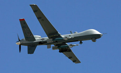 Drones are the Weapon of Choice in Obama's Destruction of Due Process | MN News Hound | Scoop.it