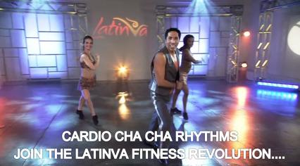 Latinva® Cha Cha Cardio Rhythms | Latinva® Dance Fitness | Scoop.it