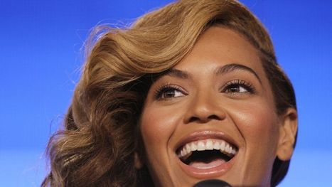 Beyoncé : son cinquième album pulvérise les scores - Le Figaro | Music marketing | Scoop.it