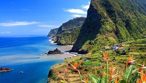 Vacanta Madeira, Portugalia - Vacanta de vis   Tomis Travel   Bilete de avion   Scoop.it