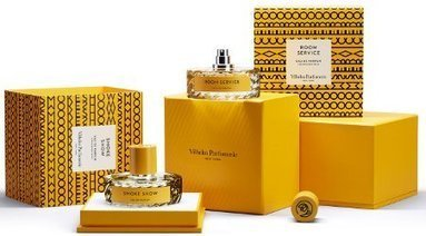 Vilhelm Parfumerie ~ new niche line :: Now Smell This | innovative topic | Scoop.it
