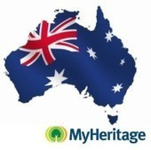 Australia: 13th Australasian Congress on Genealogy and Heraldry | Slovenian Genealogy Research | Scoop.it
