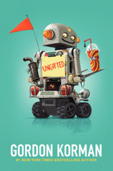 """Ungifted"" by Gordon Korman 