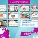 Launch of e-Learning Templates - Swift eLearning Pyt Ltd |  e-Learning Bookmarking Service - e-Learning Tags | elearning stuff | Scoop.it