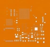 Kapton Stencil 3 mil | PCB Epoxy | Scoop.it