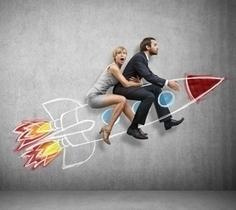 Victoire ! Je discute avec un Grand Compte. | Une vie d'entrepreneur | Entrepreneuriat et startup : comment créer sa boîte ? | Scoop.it