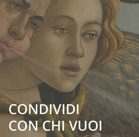 Uffizi Virtual | eMuseums Eye | Scoop.it