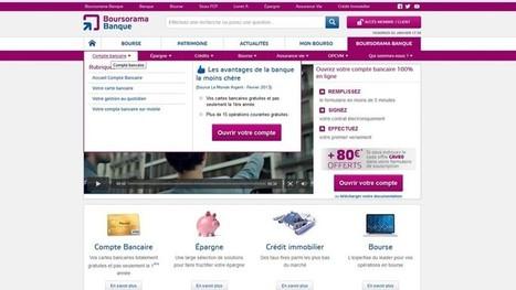 Faut-il se laisser séduire par les banques en ligne?   Banque en Ligne   Scoop.it