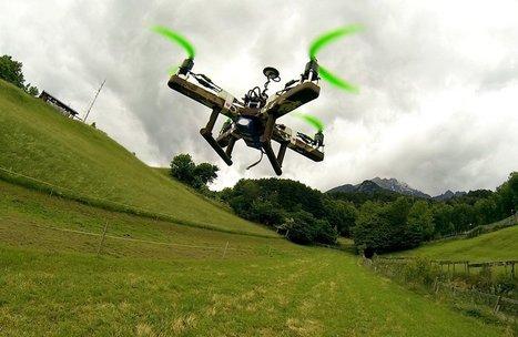 10 drones originaux et décalés   Drone   Scoop.it