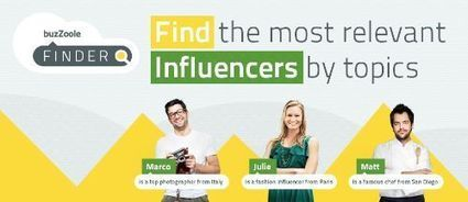 Marketing virale: Finder trova i Web Influencer   Blog PMI.it   comunicazione 2.0   Scoop.it