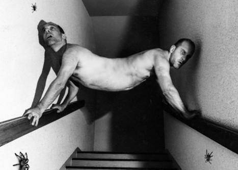 L'art est terrifiant mais remarquable   Fine art photographer: Serge Bouvet   BLACK AND WHITE   Scoop.it