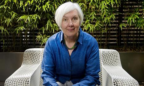 Judith Weir prepares to be a radical master of the Queen's music | Classical and digital music news | Scoop.it