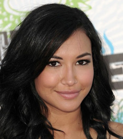 Naya Rivera (African American-German/Puerto Rican) | Mixed American Life | Scoop.it