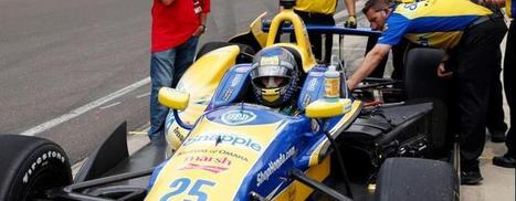 2014 Indy 500 Practice Day 4 Online: Watch Live Streaming, Timing, Scoring ... - iMotorTimes.com | Indy 500 Live  Streaming 2014 | Scoop.it