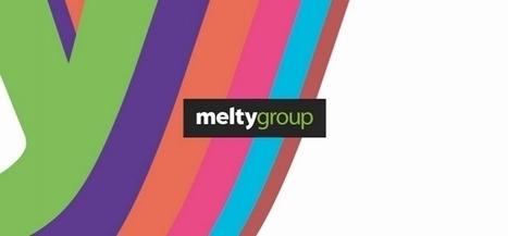 Une levée de fonds de 10,5 millions € pour meltygroup - CB News | Finances et entreprises | Scoop.it