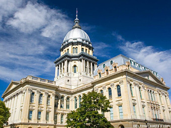 Sadness, Anger, and Hope in Illinois   LGBT Times   Scoop.it