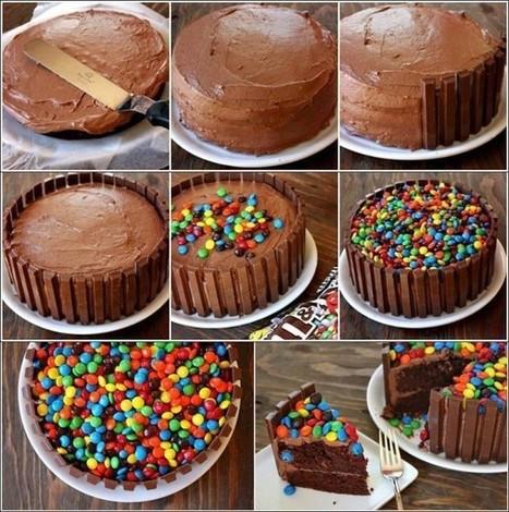 Get Creative Baking Accessories to Bake for Kids | bakingdeco | Scoop.it