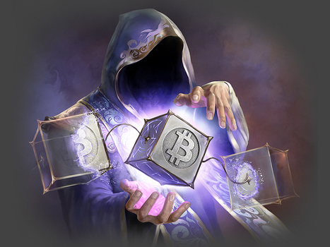 Spells of Genesis: Custom Trading Card Assets And The Upcoming Token Sale - Inside Bitcoins | Alchemisty | Scoop.it