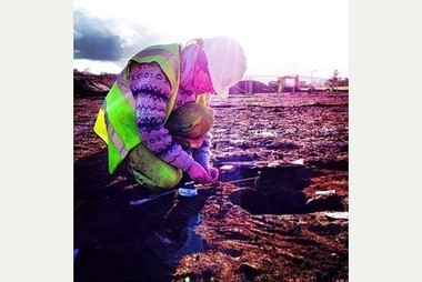 Unearthing a Roman road - Carmarthen Journal | Ancient Archeology | Scoop.it