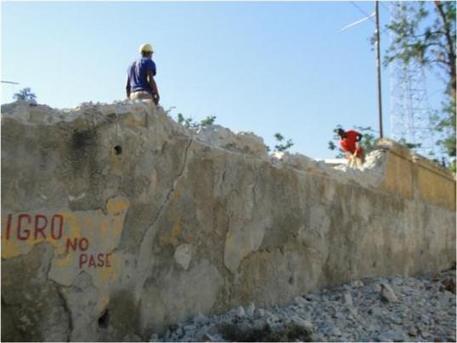 Restauran área monumental de las acciones del 26 de julio | santiago en mi | Scoop.it