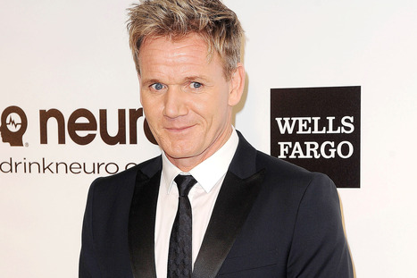 Partner sues Gordon Ramsay for $10.8M over restaurant 'dictatorship' - Page Six   Hospitality law   Scoop.it