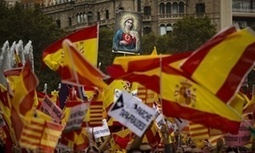 'Nothing to celebrate': leftists in Spain lash out at Columbus Day celebrations | critical reasoning | Scoop.it