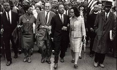 The other side of Martin Luther King: images from the civil rights ... | Martin Luther King Jr | Scoop.it
