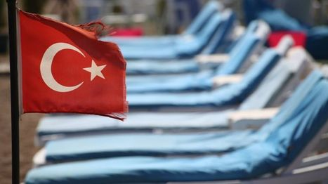 Turkey tourism: an industry in crisis | Regional Geography | Scoop.it