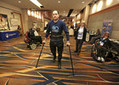 'Wearable robots' give improved mobility to people who are paralyzed | Assistive Technology for Education & Employment | Scoop.it