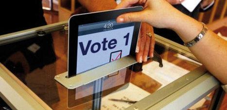 Enquête web2.0 et politique à l'heure de la présidentielle de 2012 | Journalisme | Scoop.it