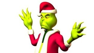 Why are You Asking the Grinch for a Review? | Restaurant Marketing News, Ideas & Articles | Scoop.it