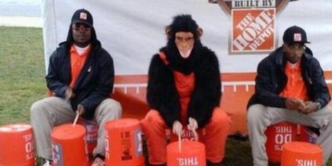 This Photo Has Home Depot Scrambling To Apologize | Journalism 1000 - GSU | Scoop.it